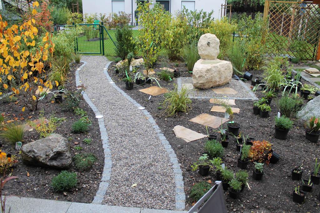 Gartengestaltung galerie - Garten bilder ...