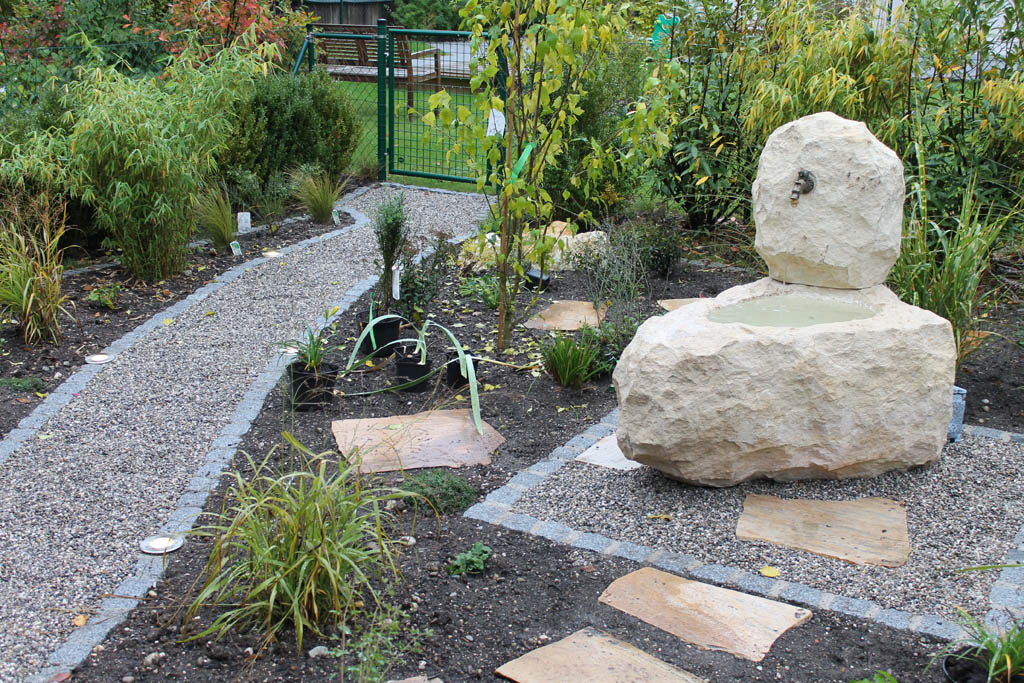 Gartengestaltung galerie for Gartengestaltung 70 qm